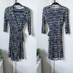 Cynthia Rowley Wrap Dress